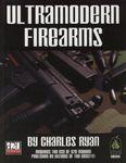 RPG Item: Ultramodern Firearms