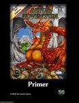 RPG Item: Altus Adventum Primer