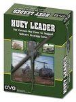 Board Game: Huey Leader