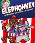 Board Game: Elephonkey