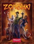 Board Game: Zombiaki