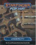 RPG Item: Undercity