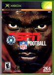 Video Game: ESPN NFL Football