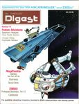 Issue: The Travellers' Digest (Issue 14)