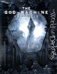 RPG Item: The God-Machine Chronicle