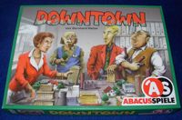 Board Game: Downtown