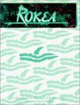RPG Item: Book 8: Rokea