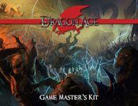 RPG Item: Dragon Age Game Master's Kit