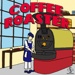 Board Game: Coffee Roaster
