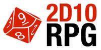 RPG: 2D10 RPG