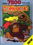 Video Game: Donkey Kong