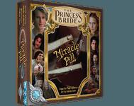Board Game: The Princess Bride: Miracle Pill