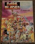Board Game: Dark Blades