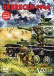 Board Game: Debrecen 1944: Orages à l'Est 2 Hongrie
