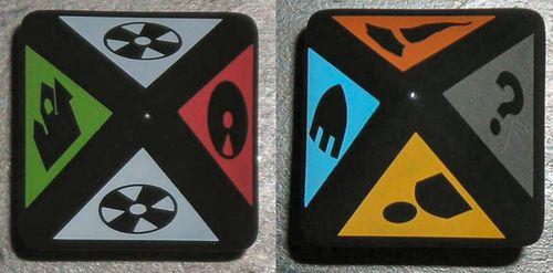 Board Game: Scene It? Harry Potter