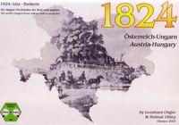Board Game: 1824: Austria-Hungary