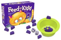 Board Game: Feed the Kitty