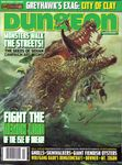 Issue: Dungeon (Issue 145 - Apr 2007)