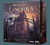 Las Mansiones de la Locura: Segunda Edición