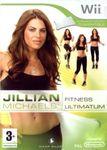 Video Game: Jillian Michaels' Fitness Ultimatum 2009