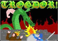 Video Game: TROGDOR!