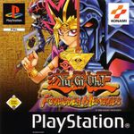 Video Game: Yu-Gi-Oh!  Forbidden Memories