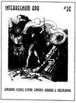 Issue: Interregnum (Issue 36 - Feb 2000)