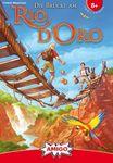 Board Game: The Bridge to Treasure Cave