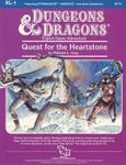 RPG Item: XL1: Quest for the Heartstone