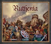 Board Game: Ruthenia
