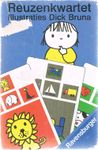 Board Game: Quartett