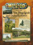 RPG Item: Von Hügelgrab und Dampfhammer