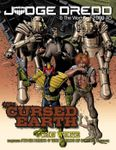RPG Item: Judge Dredd: The Cursed Earth