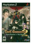 Video Game: Shin Megami Tensei: Devil Summoner 2: Raidou Kuzunoha vs. King Abaddon