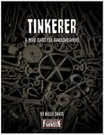 RPG Item: Adventskalender 2012 - 20: Tinkerer