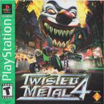 Video Game: Twisted Metal 4
