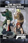 RPG Item: Game Masters Operations Manual
