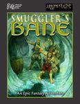 RPG Item: Smuggler's Bane (Arrowflight)