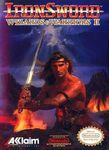 Video Game: IronSword: Wizards & Warriors II