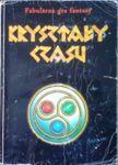 RPG Item: Kryształy Czasu (Book edition)