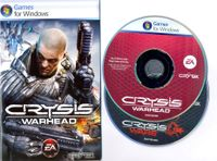 Video Game: Crysis: Warhead