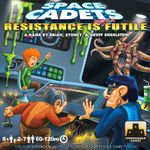 Board Game: Space Cadets: Resistance Is Mostly Futile