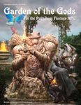 RPG Item: Garden of the Gods