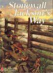 Board Game: Stonewall Jackson's Way