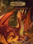 RPG Item: Draconomicon: The Book of Dragons