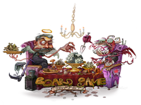 Podcast: Board Game Buffet