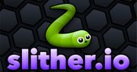Video Game: Slither.io