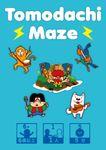 Board Game: Tomodachi Maze