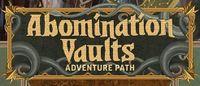 Series: Abomination Vaults