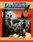 RPG Item: Against the Darkmaster Deluxe Quickstart Rules